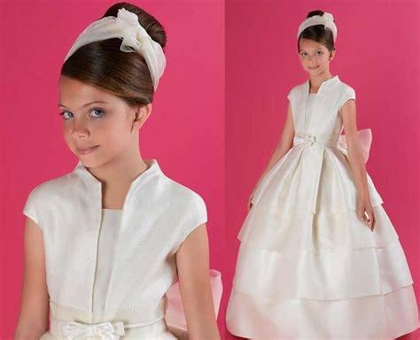 Vestidos de primera comunión alta costura | Vestidos de ...