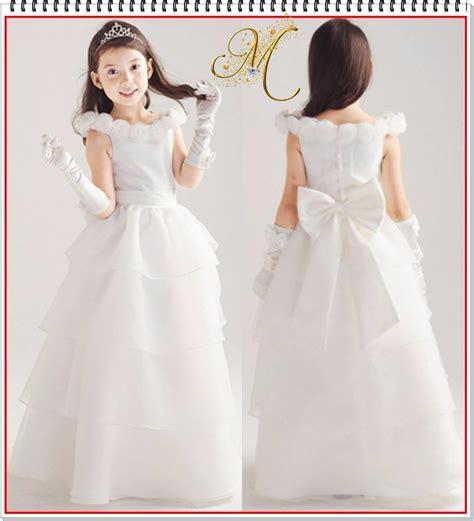 Vestidos Primera Comunion Gala Niña Fiesta Princesas ...