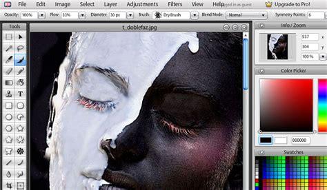 Vetajas de un software editor de fotos