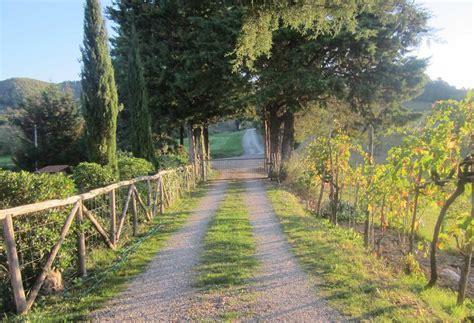 Viaje a Toscana B&B y actividades al norte de Florencia
