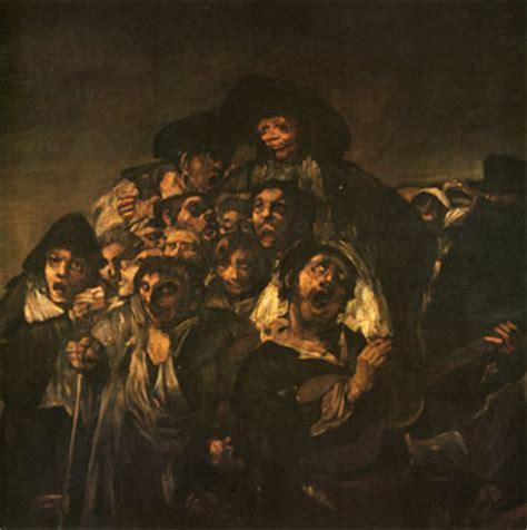 Vida   Las obras de Goya