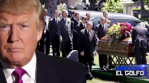 Vidente PREDICE ATENTADO y MUERTE de Donald Trump ...