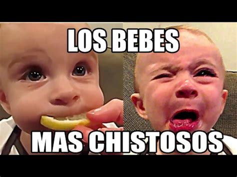 VIDEO CHISTOSOS DE BEBES 2017 VIDEOS DE RISA DE BEBES ...