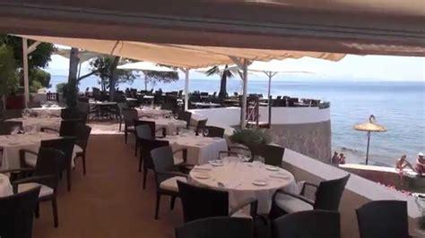 Video dron   drone Restaurante La Terraza   Alcanada ...