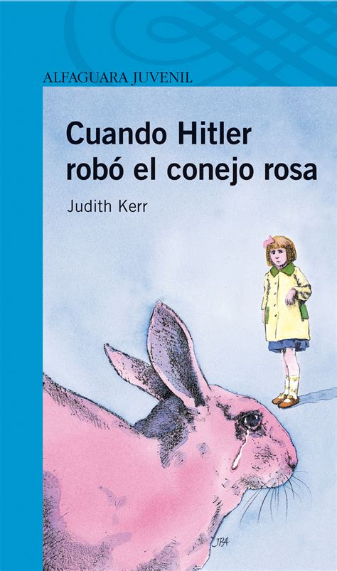[Vídeo reseña] Cuando Hitler robó el conejo rosa, Judith ...
