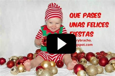 Video Tarjeta Feliz Navidad | Entre Poemas, Vivencias y ...