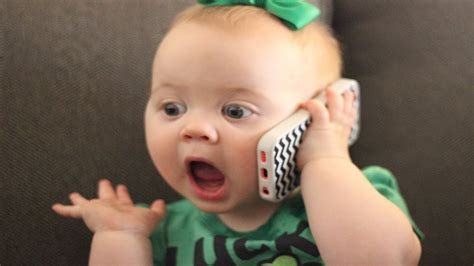 videos chistoso de bebes 2017-videos de risa - Bebés ...