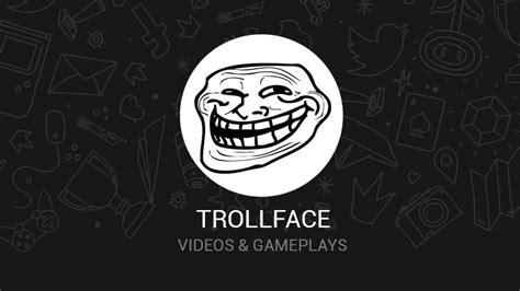 Vídeos de Trollface   Minijuegos.com
