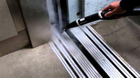 Videos - Floors - How to Clean Elevator Door Tracks with...