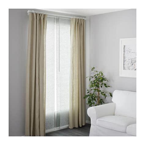 VIDGA Soporte barra cortina   IKEA