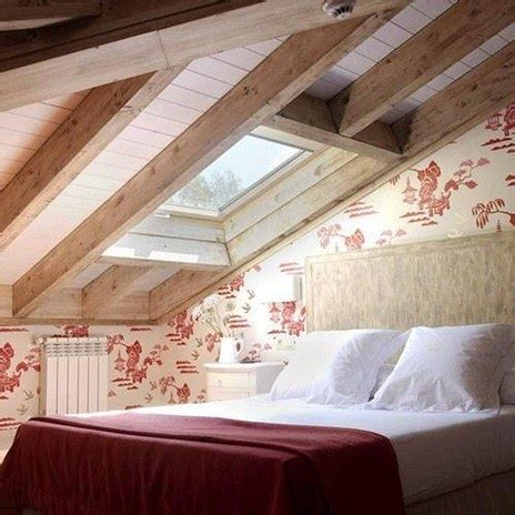 Vigas de techo decorativas   EspacioHogar.com