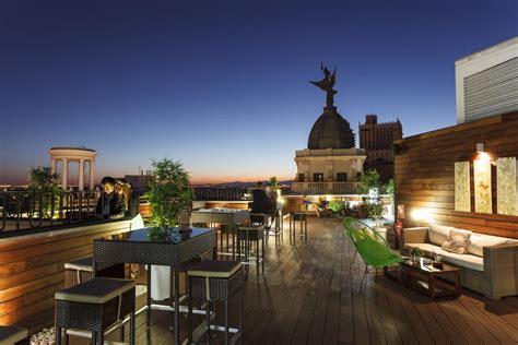 Vincci Via 66 Hotel Madrid - TGW Travel Group