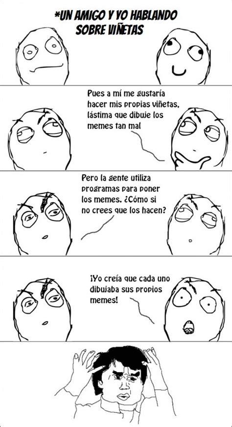 Viñetas en Español   Mundo del meme