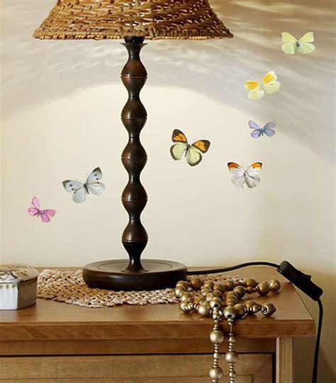 Vinilo decorativo BUTTERFLIES Ref. 16776312   Leroy Merlin