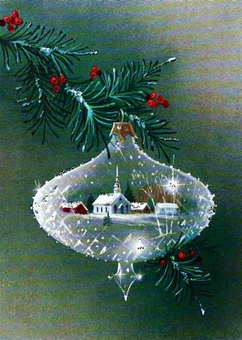 Vintage Christmas card | christmas | Pinterest ...
