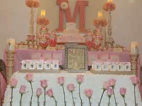 Vintage First Holy Communion First Communion Party Ideas ...