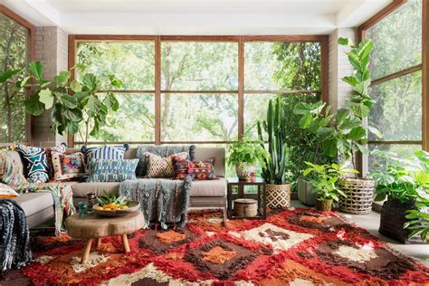 Vintage Rugs : tips on decorating your interior