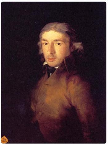 Vita di Francisco Goya   Biografia e opere