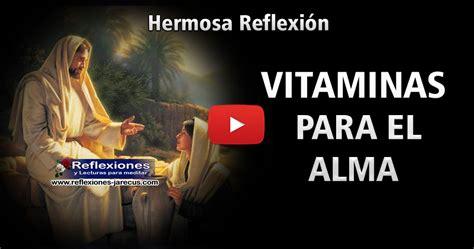 Vitaminas para el alma   Reflexiones cristianas ...