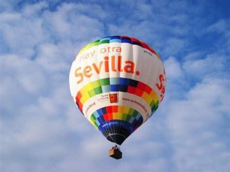 Vuelo en Globo en Sevilla | Desayuno incluido