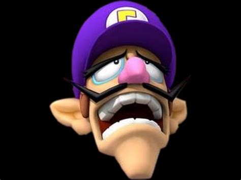 Waluigi Waaaaa Meme Compilation 2   YouTube