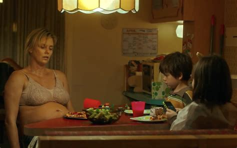 Watch: Charlize Theron Transforms As an Exhausted Mom in ...