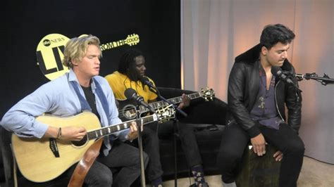 WATCH:  Live from the Couch : Cody Simpson & The Tide ...