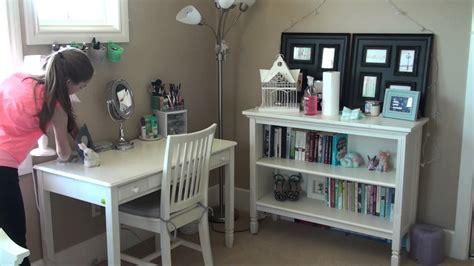 Watch Me Clean My Room + Tips | makeupluvlife   YouTube