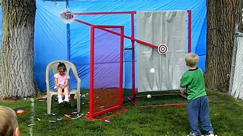 Water Balloon Carnival Game Wiley Hay Days   YouTube