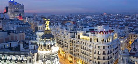 Web Oficial   The Principal Madrid Hotel