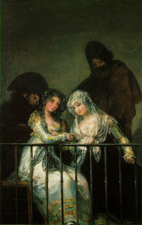 WebMuseum: Goya  y Lucientes , Francisco  José  de