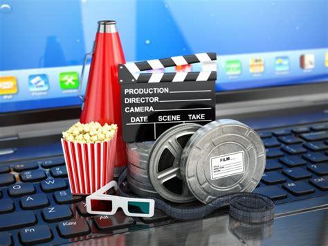 Webs legales para ver o descargar películas y series gratis