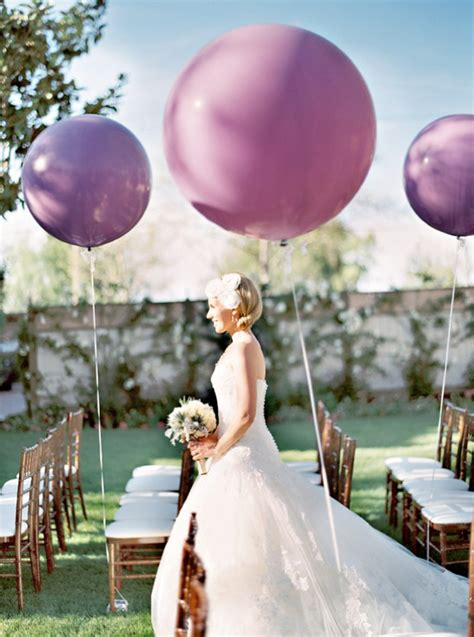 Wedding Balloons Decoration | Party Favors Ideas