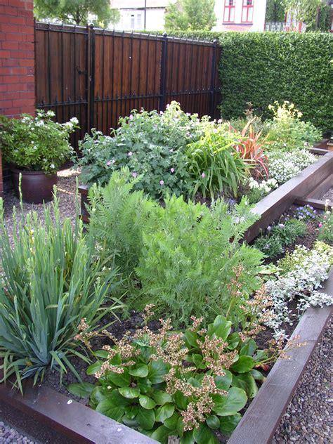Welcome to Suzie Nichols Design Ltd. Small Front Garden.