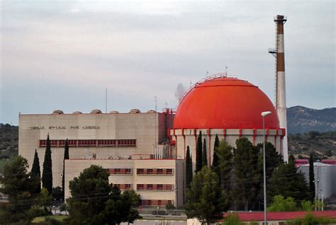 Westinghouse Gets Contract To Dismantle Reactor Vessel ...