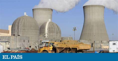 Westinghouse, pionera en la energía nuclear en EEUU, entra ...
