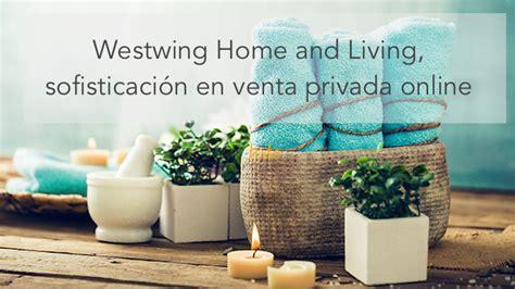 Westwing Home and Living venta privada online de decoración