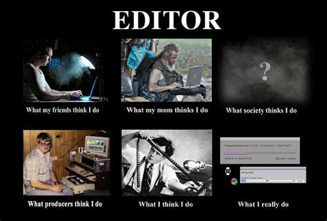 What A Film Editor Actually Does | Jonny Elwyn   Film Editor