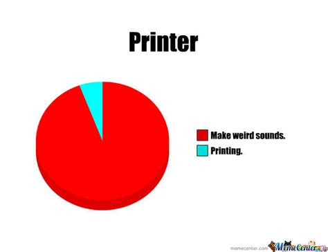 What Does Printer Do by azmeerrazak   Meme Center