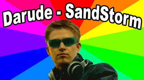 What is Darude Sandstorm? The history and origin of the ...