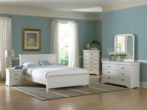 White Bedroom Furniture | Raya Furniture