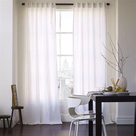 White Curtains for Bedroom   Decor IdeasDecor Ideas