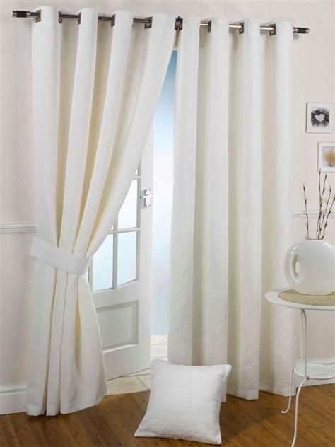 White Curtains For Bedroom | Marceladick.com