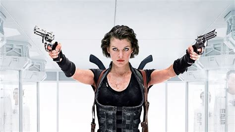 Why  Resident Evil  crushes every other video game movie ...
