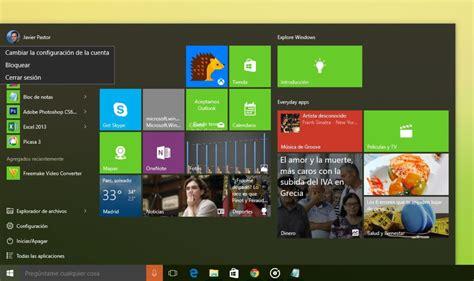 Windows 10, análisis: el sistema operativo más completo de ...