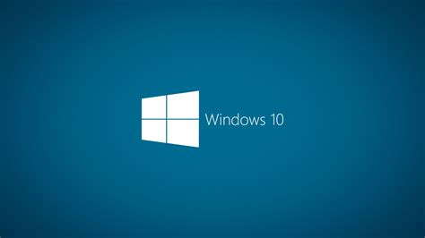 Windows 10 Full HD Fondo de Pantalla and Fondo de ...