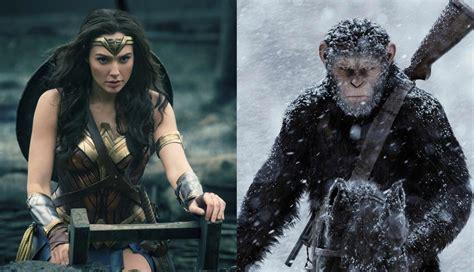 Wonder Woman  y las mejores películas de 2017, según The ...