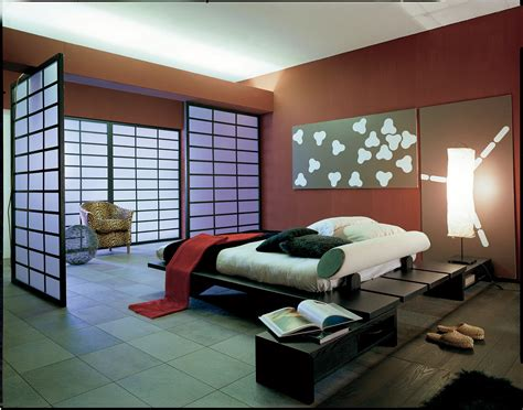 Wonderful Modern Asian Bedroom Design Ideas   Architecture ...
