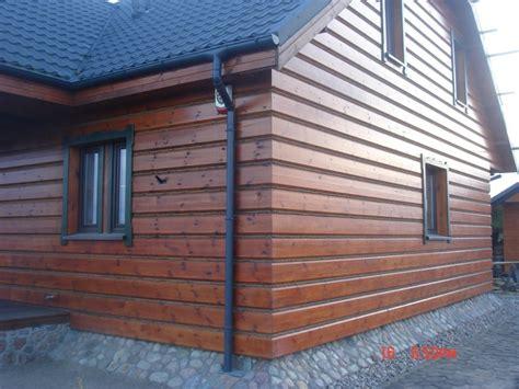 Wooden Facade Panels,Pine Siding Logs,Exterior Siding ...
