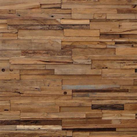 Wooden wall by Wonderwall Studios » Retail Design Blog